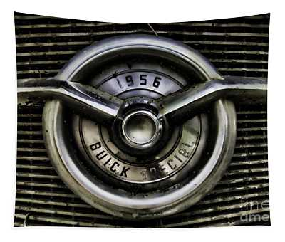 1956 Buick Special Two Tapestry