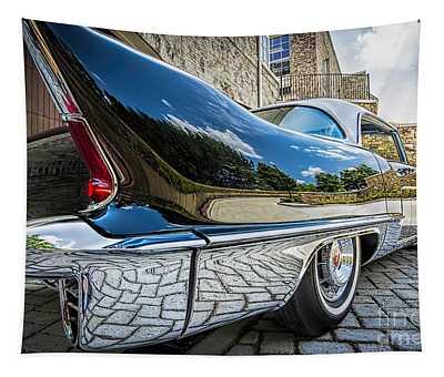 1957 Cadillac Eldorado Tapestry