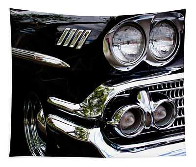 1958 Chevy Bel Air Tapestry