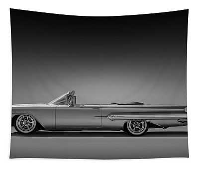 1960 Impala Convertible Coupe Tapestry
