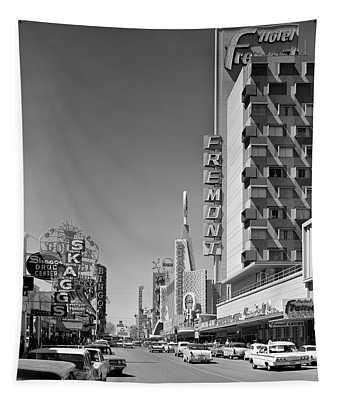 Designs Similar to 1960s View Down Freemont Street