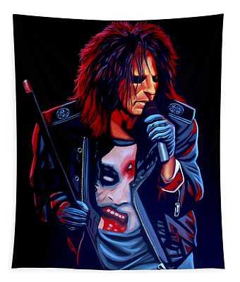 Alice Cooper  Tapestry
