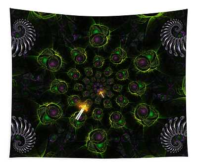 Cosmic Embryos Tapestry