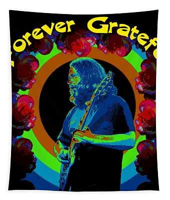 Forever Grateful Tapestry