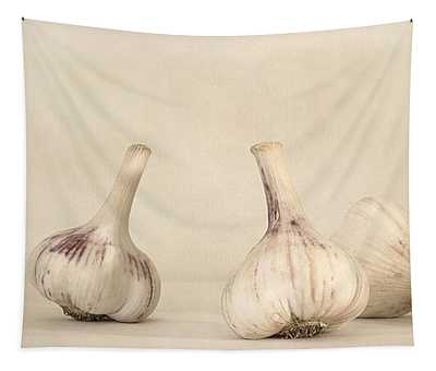 Fresh Garlic Tapestry