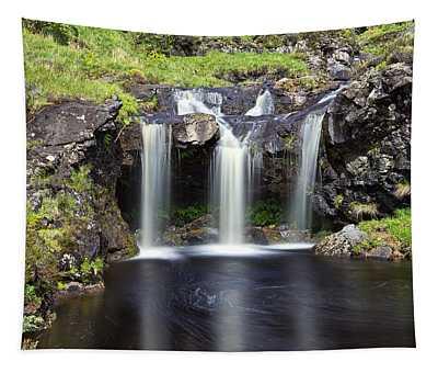 Glen Brittle Tapestry