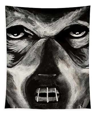 Hannibal Tapestry