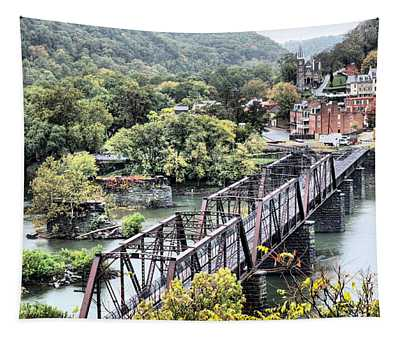 Harpers Ferry Tapestry