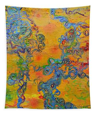 Ion Channel Tapestry