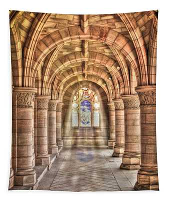 Kelso Abbey Tapestry