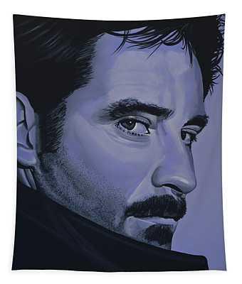 Kevin Kline Tapestry