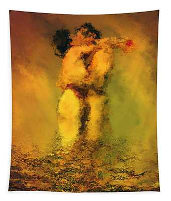 Lovers Tapestry