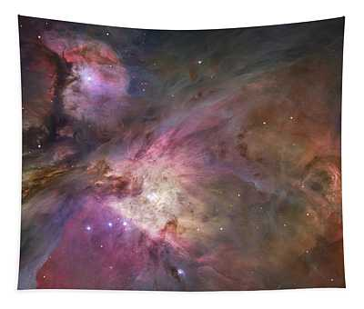 Orion Nebula Tapestry