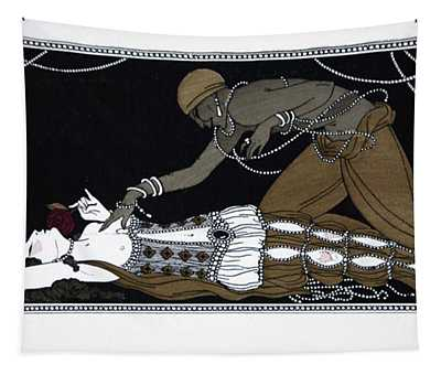 Scheherazade Tapestry