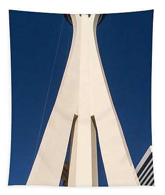 Stratosphere Las Vegas Tapestry