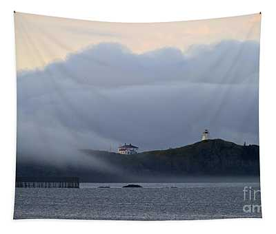 Swallowtail Lighthouse... Tapestry