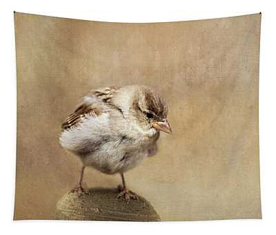 Sparrow Tapestry