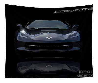 2014 Corvette Stingray Tapestry