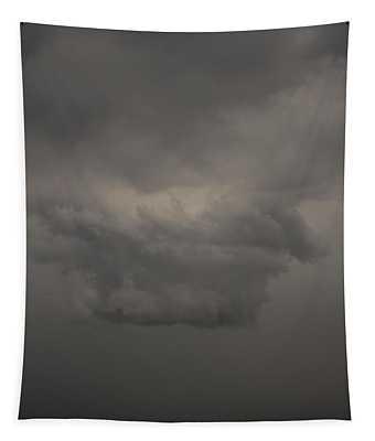 Let The Storm Season Begin Tapestry