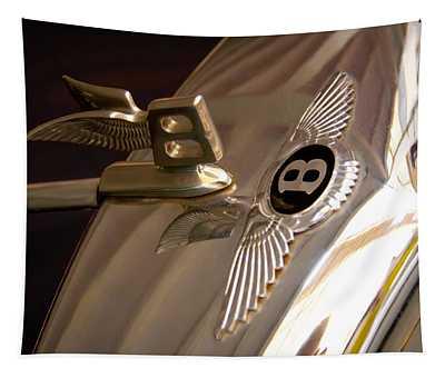 1956 Bentley S1 Tapestry