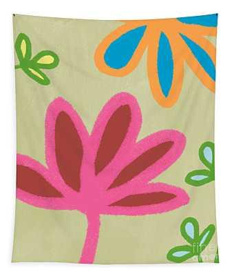 Bali Garden Tapestry