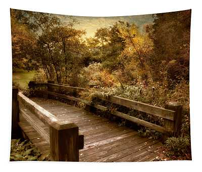 Splendor Bridge Tapestry