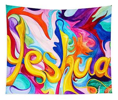 Yeshua Tapestry