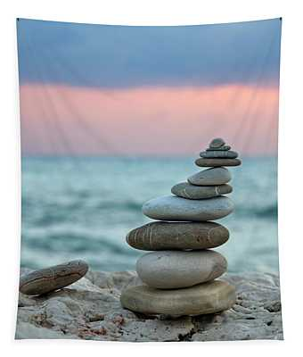 Stone Wall Tapestries