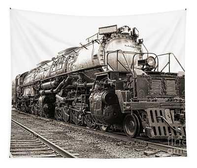 4884 Big Boy Tapestry