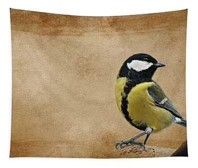 Bird Tapestry