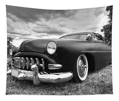 52 Hudson Pacemaker Coupe Tapestry