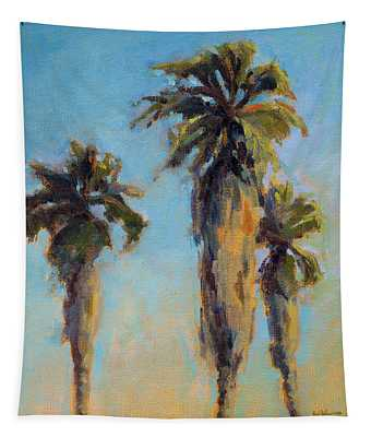 Pacific Breeze Tapestry