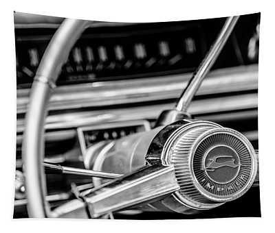 65 Impala Tapestry