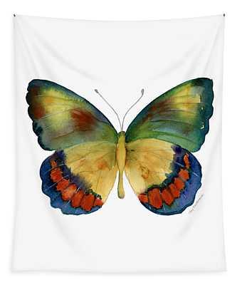 67 Bagoe Butterfly Tapestry