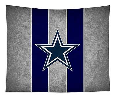 Dallas Cowboys Tapestry