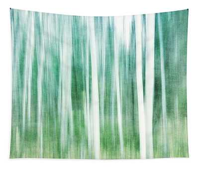 A Matter Of Blues Tapestry