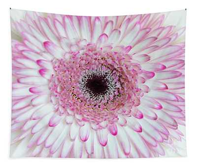 A Million Petals Tapestry