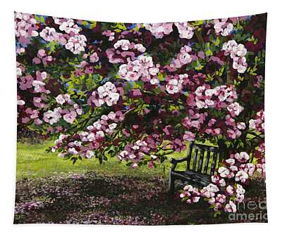 A Place To Dream Tapestry