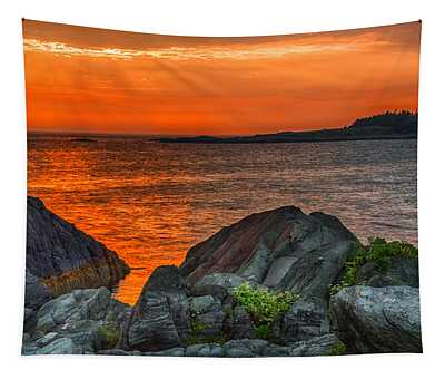 A Sailor's Delight  Tapestry