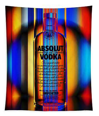 Absolut Abstract Tapestry