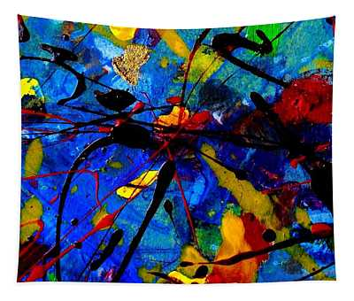 Abstract 39 Tapestry