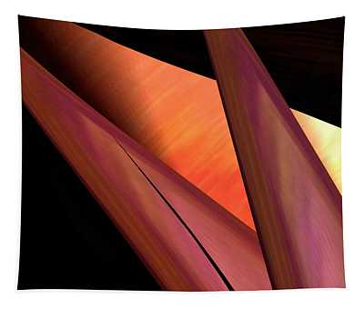 Abstract 455 Tapestry