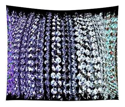 Abstract Fusion 219 Tapestry