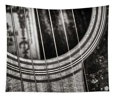 String Wall Tapestries