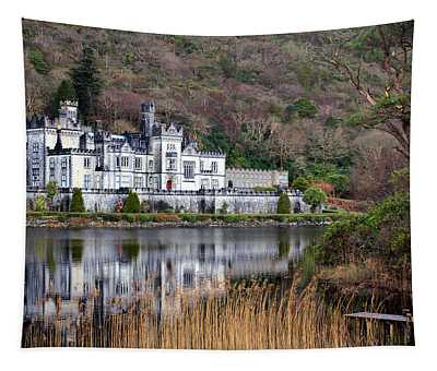 Across The Pond Tapestry