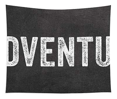 Adventure  Tapestry