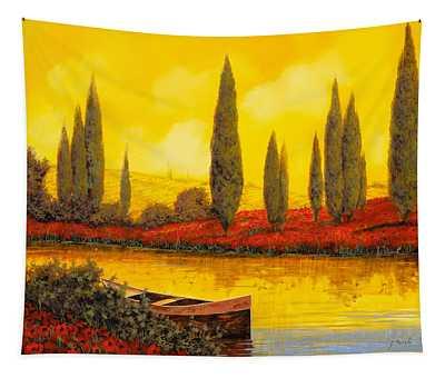 Al Tramonto Tapestry
