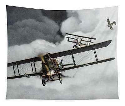 Alan Macleod's Victoria Cross Tapestry