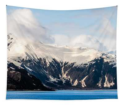 Alaska Beauty Tapestry