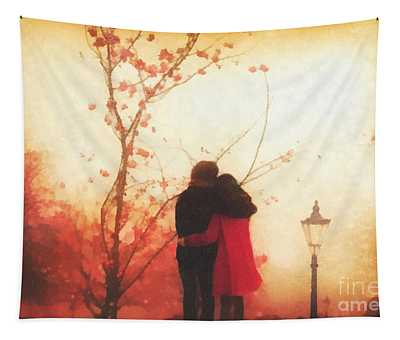 All You Need Tapestry